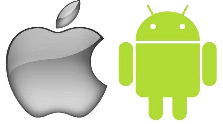 Itinéraire d'un switcher Android : Les applications