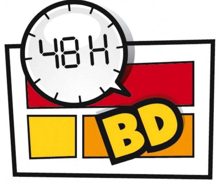 Des BD gratuites à l'occasion des 48h de la BD