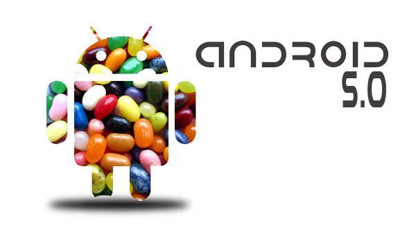 Android 5 retardé et non proposé sur le HTC One ?