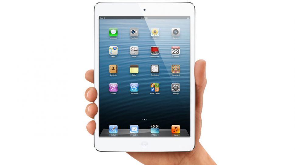 Un iPad mini moins cher