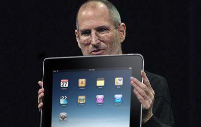 """Un iPad maxi et un iPhone à écran """"double"""" retina"""