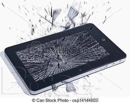 La mort des tablettes dans 5 ans ?