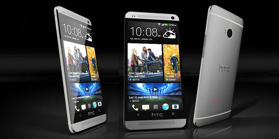 HTC One : moins de 3 semaines à attendre pour 4.2.2