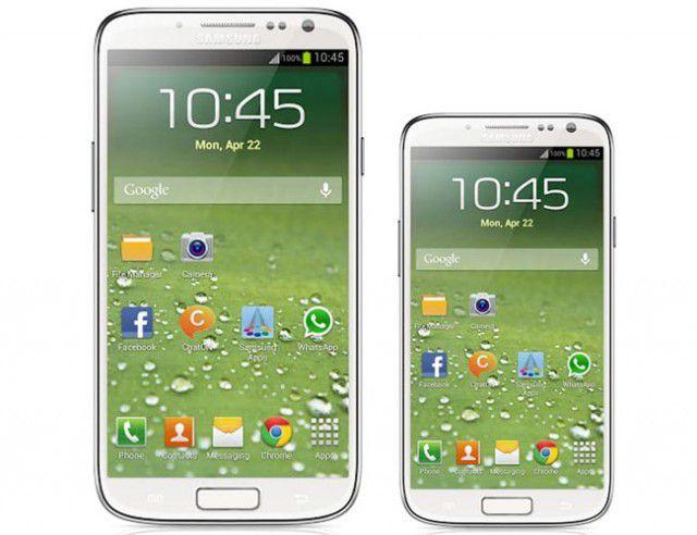 Les caractéristiques du Galaxy S4 mini ?