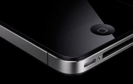 Le prochain iPhone avec un bouton home tactile ?