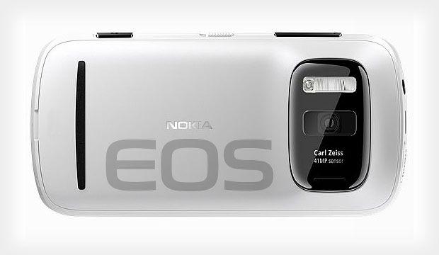 Nokia EOS, le 9 juillet ?