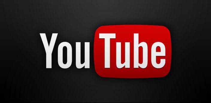 Mise à jour de l'application mobile YouTube