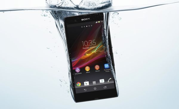 Comment Flasher la rom originale de votre Xperia Z ?