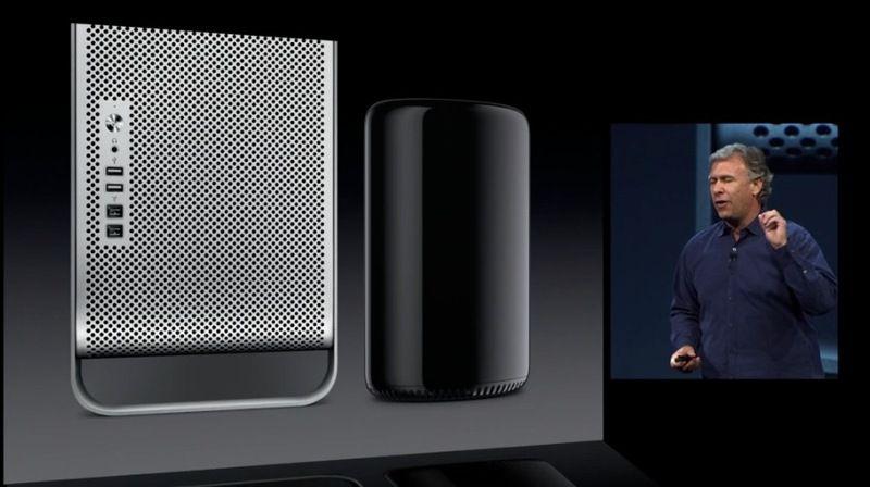 Un teaser pour le nouveau Mac Pro