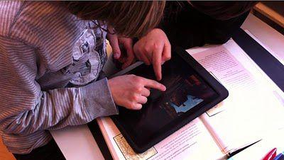 L'école passe à l'ère de l'iPad