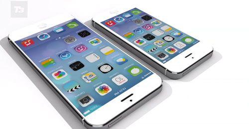 Un concept d'iPhone 5,7 pouces en vidéo
