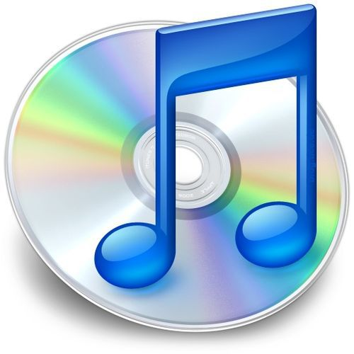 75% des dépenses en musique numérique seraient faites sur iTunes.