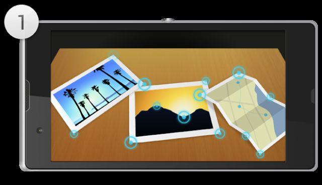 L'interface du Sony Honami révélé et quelques informations supplémentaires sur les spécifications
