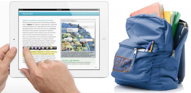 Des promotions sur les produits Apple pour les enseignants et les étudiants