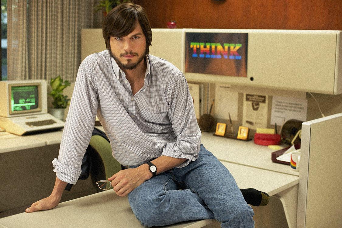 La bande-annonce du film sur Steve Jobs
