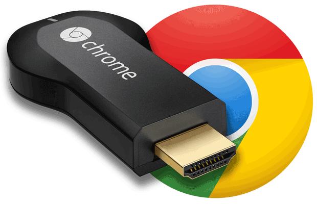 Chromecast le « One more thing » de Google