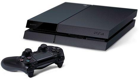 La PlayStation 4, la nouvelle console annoncée