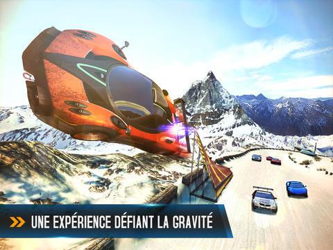 Asphalt 8 : Airborne disponible sur iOS et Android