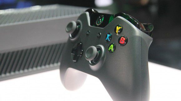 Démonstration de l'interface de la Xbox One en vidéo