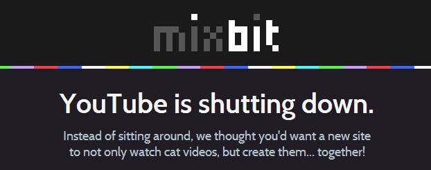 MixBit le concurrent de Vine et Instagram