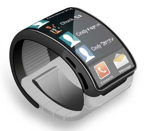 La montre Samsung Galaxy Gear dévoilée le 4 septembre