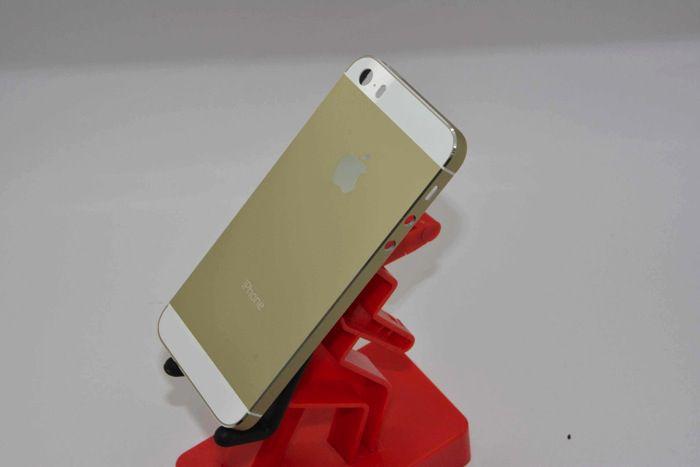 Deux nouvelles vidéos de l'iPhone 5S champagne