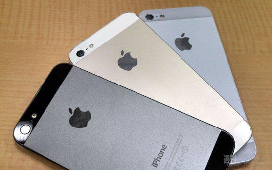 9 millions d'iPhone 5s et 5c vendus le premier weekend.