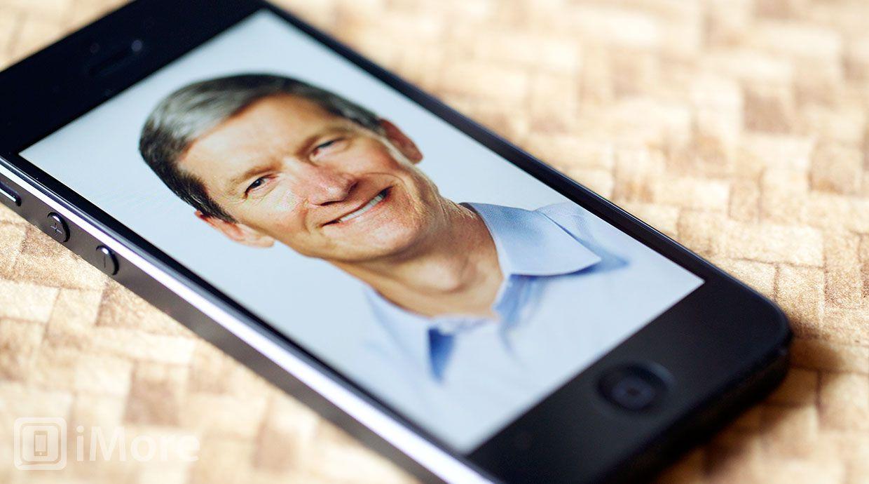 iPhone 5S présenté le 10 septembre pour une sortie le 20 septembre