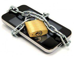 Une faille de sécurité avec le code de l'écran verrouillé d'iOS 7