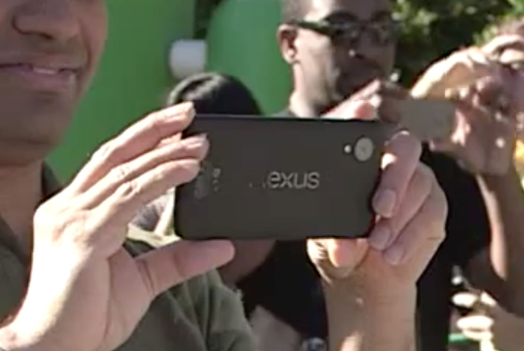 Le Nexus 5 disponible le 24 octobre ?