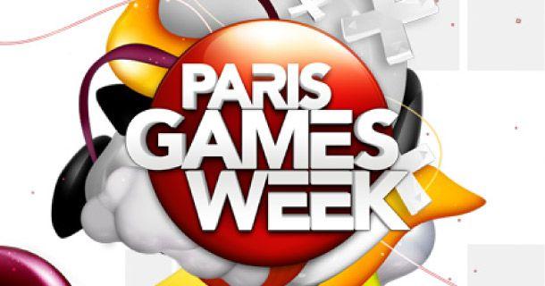Vidéo des incidents à la Paris Games Week 2013