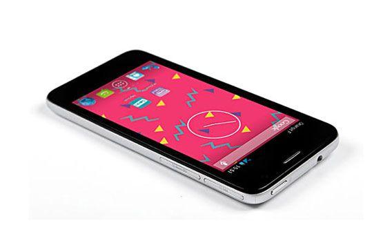 Le téléphone aux couleurs de Sosh pour 69€