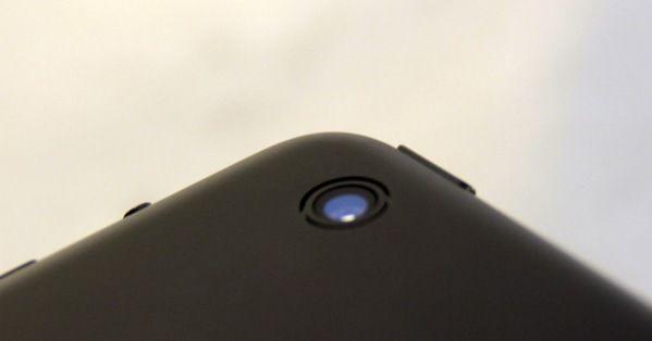 Un capteur de 8 mégapixels sur les prochains iPad ?