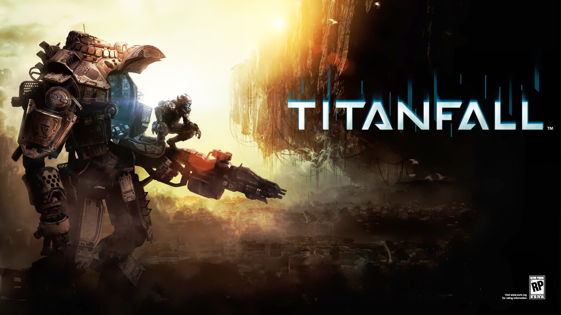 Titanfall disponible le 13 mars 2014