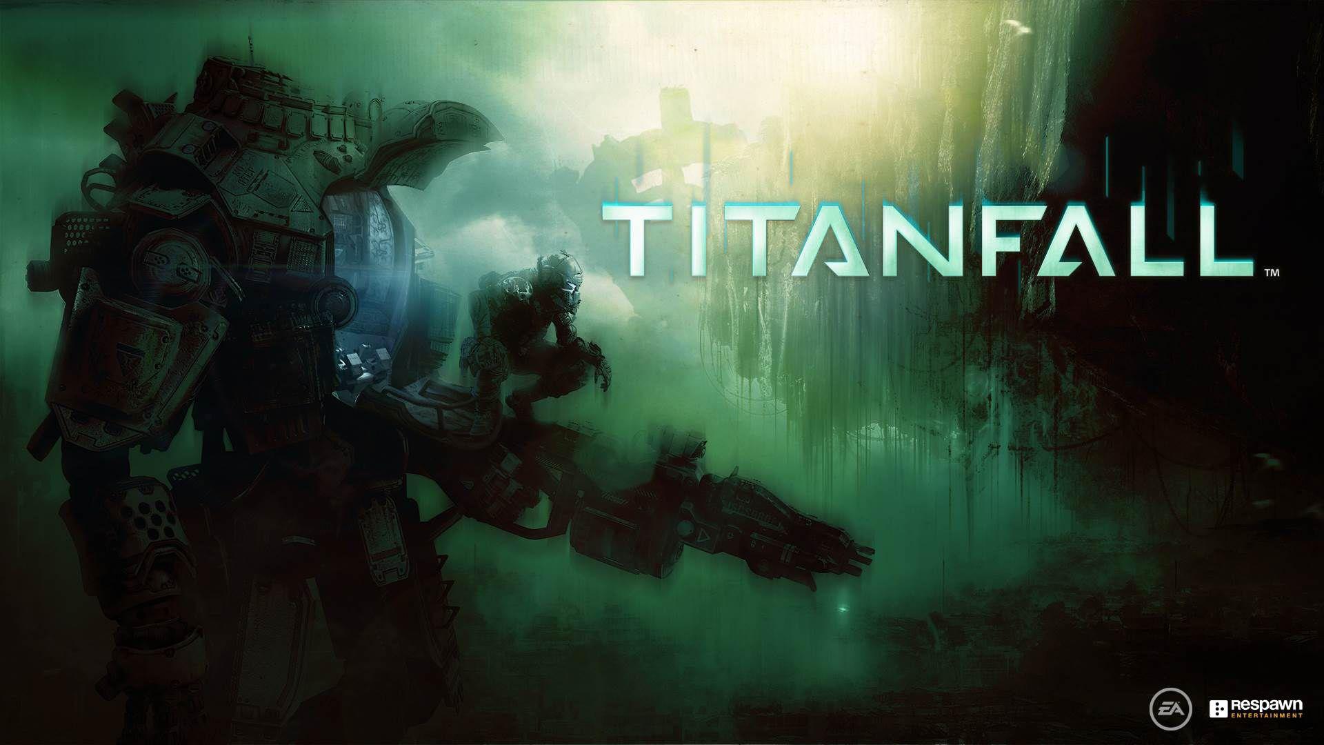 Inscription pour la bêta ouverte de Titanfall
