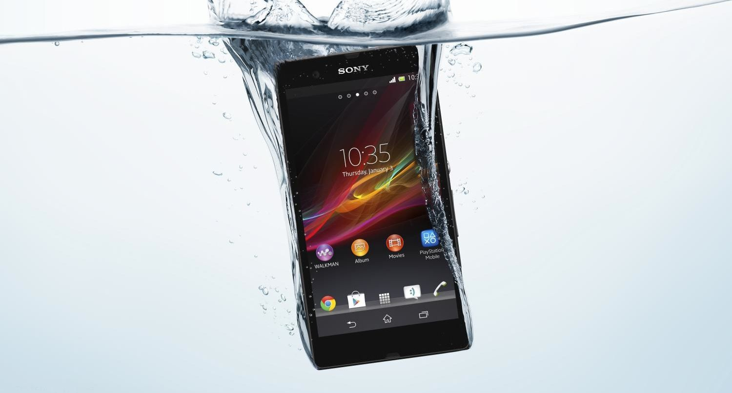 Android 4.4 sur le Sony Xperia Z