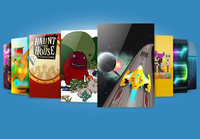 Dix jeux offerts aux possesseurs de Xperia Z1, Xperia Z Ultra et tablette Xperia Z