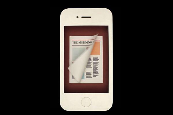 A quoi ressemblerait iOS 6 en vrai