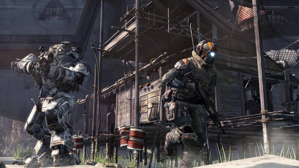 Bientôt une bêta de Titanfall sur PC et Xbox One