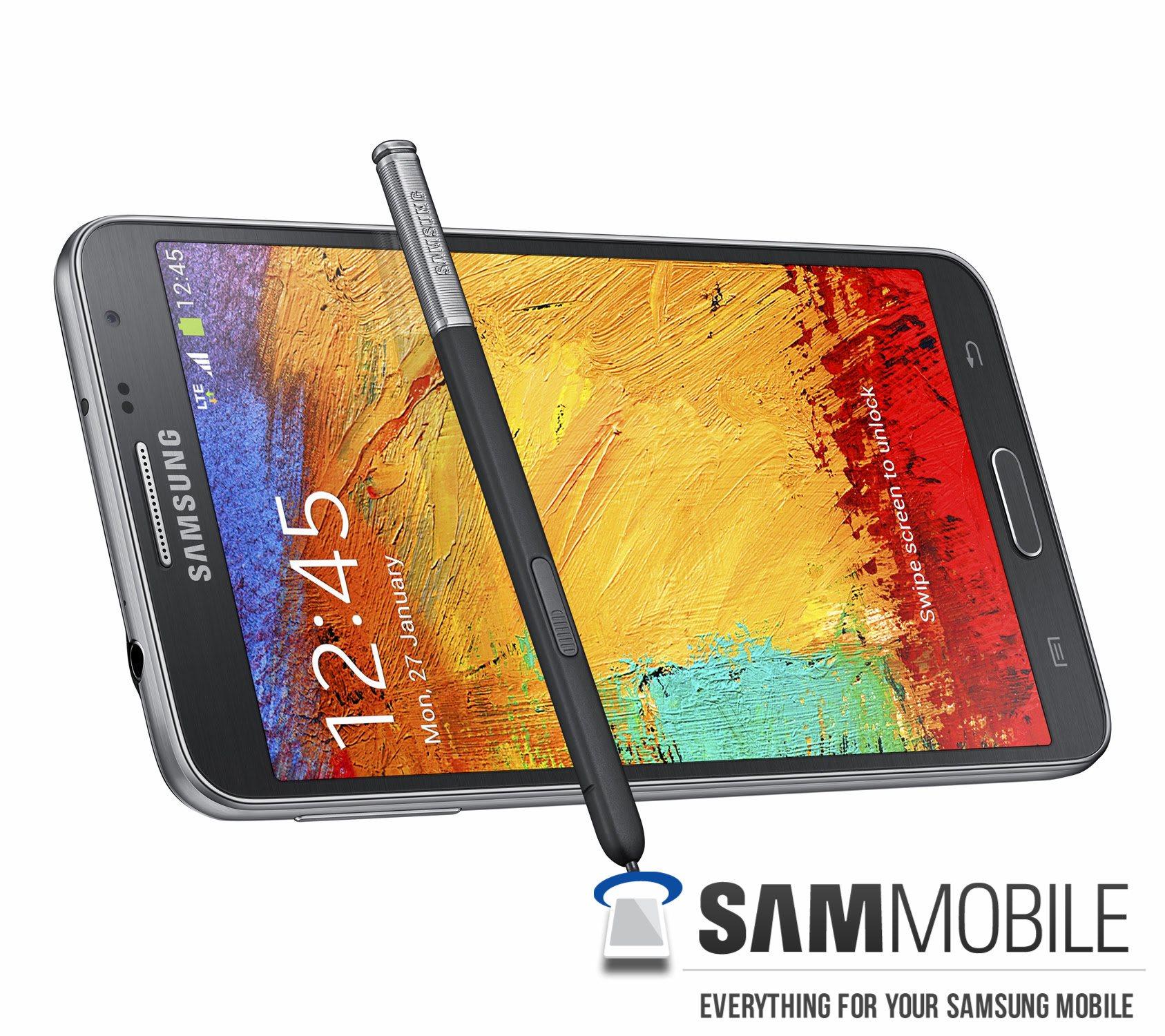 Le Galaxy Note 3 Neo bientôt dévoilé