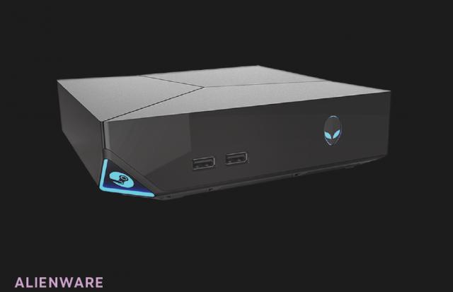 CES 2014 : Les 12 PC Steam dévoilés