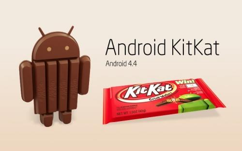 Android KitKat en cours de déploiement pour les Xperia Z1, Xperia Z1 Compact et Xperia Z Compact