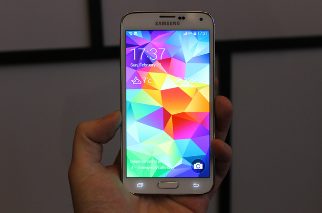 Le Galaxy S5, une simple mise à jour du S4 ?