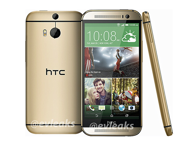 Comparatif vidéo entre l'iPhone 5s et le nouvel HTC One