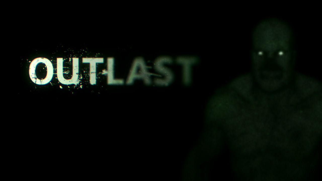 Outlast gratuit sur PS4 pour les membres PSN+