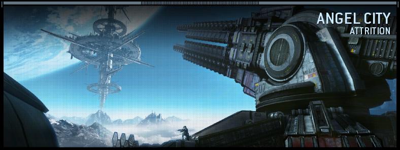 Les maps de Titanfall dévoilées