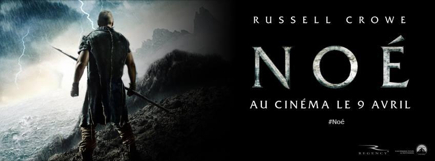 La bande-annonce du film Noé