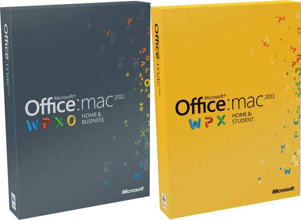 Office 2014 pour Mac cette année ?
