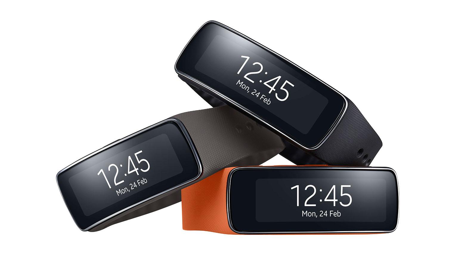 Samsung Gear Fit déjà à 129€ et la Gear 2 Lite à 139€