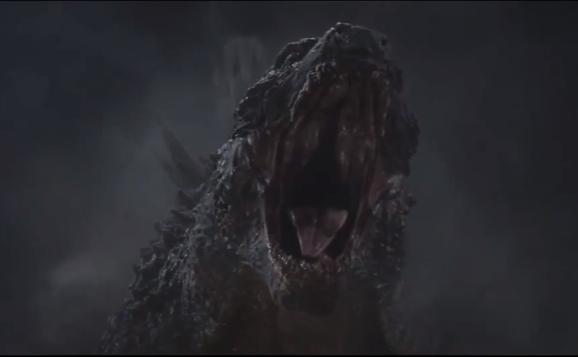 Une nouvelle bande-annonce du film Godzilla